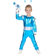 Rubie's - Space disfraz de AstroBoy infantil (S8282-S)