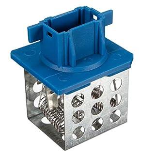 6-Pin Heizung/Gebläse Motor Lüfterwiderstand Auto Änderung Zubehör Für Peugeot 206 Für Citroen Xsara Picasso 6450EP
