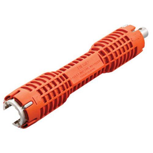 Ridgid 66807ModellWasserhahn- und Spüle-Installation, Wasserhahn-Schraubenschlüssel