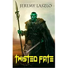 [ [ TWISTED FATE BY(LASZLO, JEREMY )](AUTHOR)[PAPERBACK]