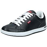Levis Men Boots - Black, 6.5 UK (40 EU)