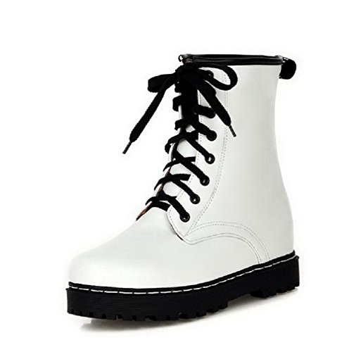 agoolar-womens-round-closed-toe-low-top-low-heels-solid-pu-boots-white-37