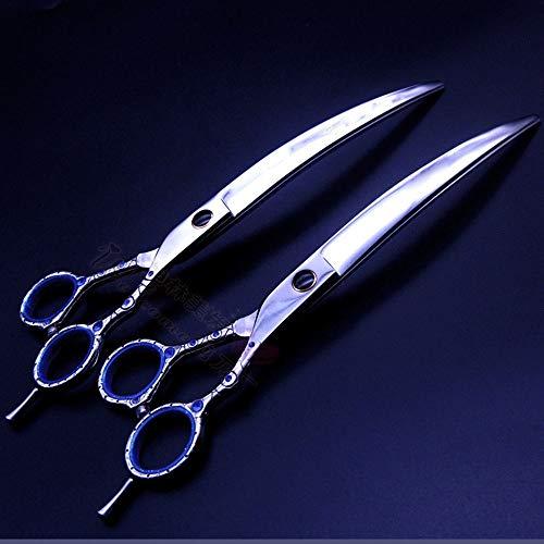 HEYG-Scissors Peluqueria Tijeras Profesionales 8 Pulgadas
