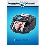 Geldzählmaschine Securina24 SR-3750 – Banknotenzähler, Geldscheinzähler - 3