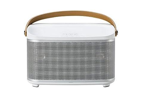 Roberts Radio R-Line R1 R Series: Haut-parleur stéréo multi-pièces sans fil