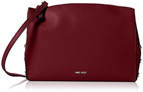 nine-west-womens-sheer-genius-xbody-md-cross-body-bag-crimson-black