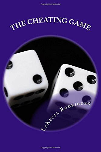 Book cover image for The Cheating Game