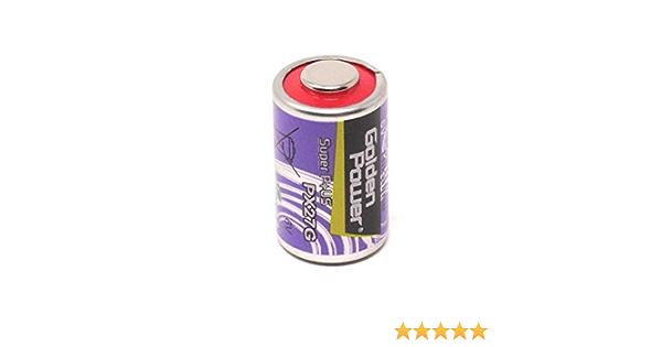 Golden Power Batterie Epx27 Alkaline Photo Alkaline Elektronik