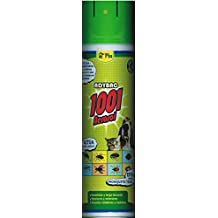 PBA Anti CHINCHES adulticida y ovicida 500 CC