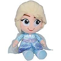 Simba 6315877555 Disney Frozen 2, Chunky ELSA, 25cm