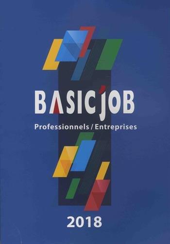 Basic'Job Professionnels/Entreprises