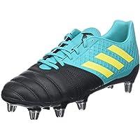 adidas Kakari Elite (SG), Botas de Rugby para Hombre