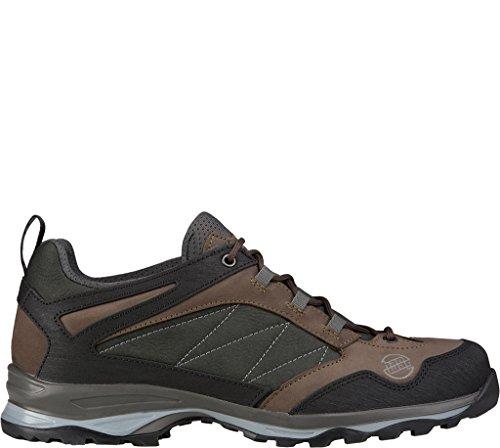 Hanwag Belorado Low chaussures de marche Light Brown