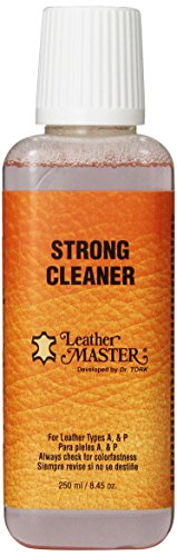 Leather Master Strong Cleaner 250 ml