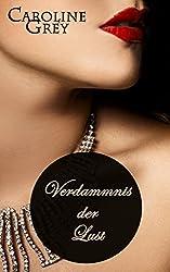 Verdammnis der Lust - Bd. 2