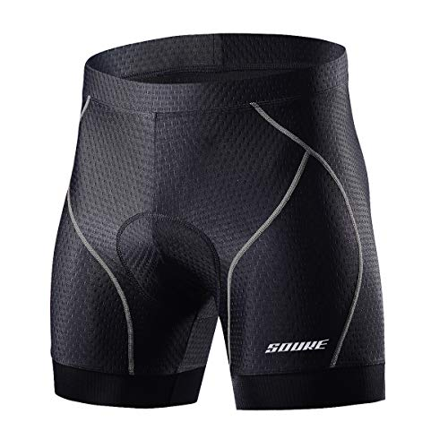 Souke Sports Men's Cycling Under...