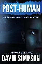 Post-Human: Volume 2 (Post-Human Series)