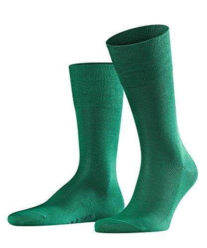 FALKE Herren Socken Tiago, Grün (Golf 7408), Gr. 45-46