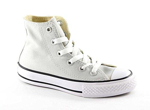 CONVERSE chaussures de bébé 351170C de souris All Star haut CTAS salut unisexes Grigio chiaro