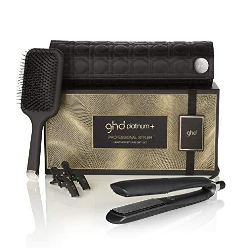 ghd healthier styling gift set - Set de plancha de pelo profesional gh