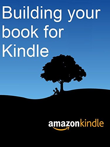 Building Your Book for Kindle (English Edition) eBook: Kindle ...