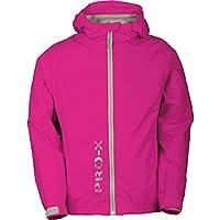 Pro-X Elements Da Regenbekleidung Angelsport Regenjacke Carrie 4040 schwarz