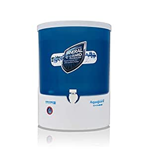 Eureka Forbes Aquaguard Reviva 8-Litre Water Purifier AG-Revive RO