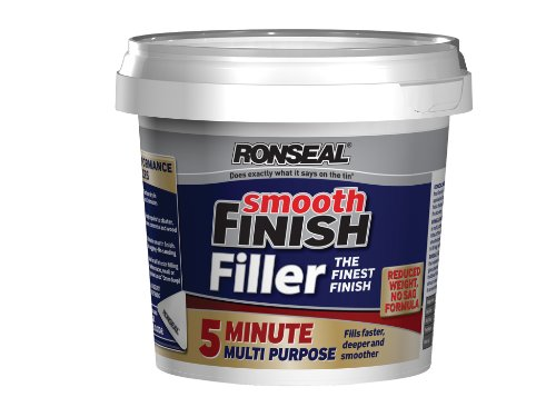 ronseal-rsl5mf290ml-290ml-smooth-finish-multi-purpose-filler-tube