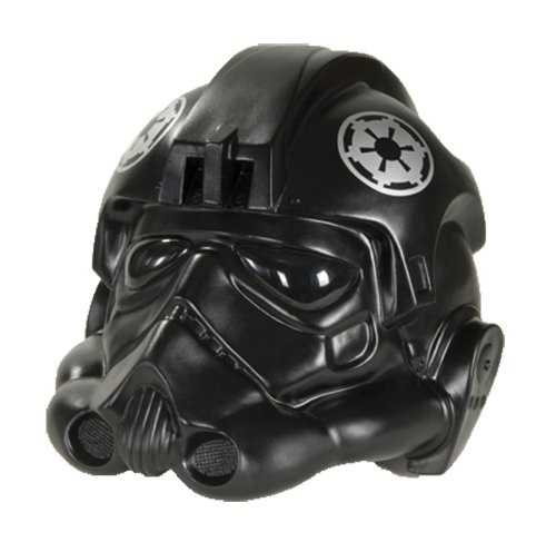 TIE Fighter Pilot Helm Star Wars -