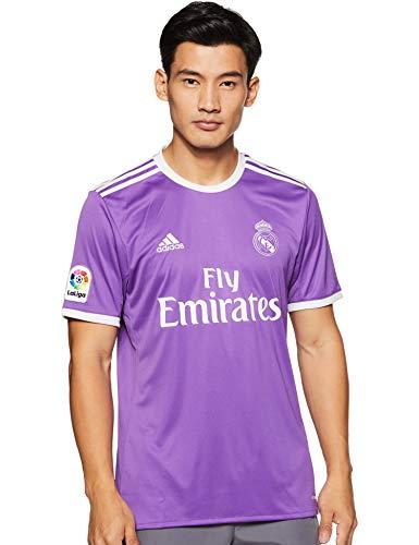 2ª Equipación Real Madrid CF 2016/2017 - Camiseta