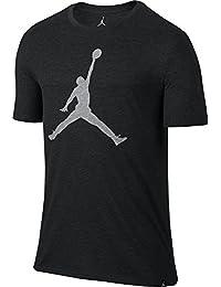 Nike M Jsw Tee Iconic Jumpman Logo T-shirt à manches courtes, Homme