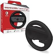 Hyperkin Racing Wheel for Nintendo Switch Joy-Con (Black)