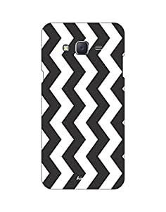 AANADI - Hard Back Case Cover for Samsung Galaxy J7 - Superior Matte Finish - HD Printed Cases and Covers