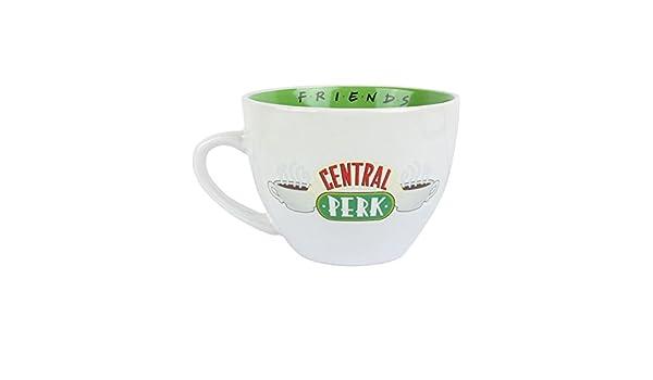 Central Coffee MugCuisineamp; Friends Maison Perk 22oz wZkTXiuOP