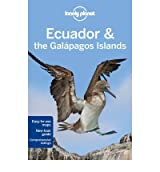Ecuador and the Galapagos Islands by Lois, Regis St. ( Author ) ON Aug-01-2012, Paperback