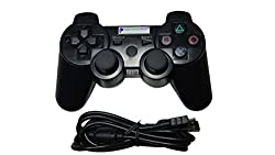 Digital Gaming World PS3 Wireless Controller For Sony PS3 Console (Compatible/Generic).