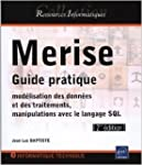 Merise - Guide pratique (mod�lisation...