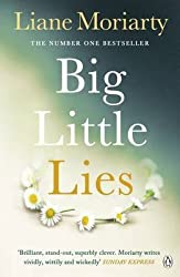 [(Big Little Lies)] [Author: Liane Moriarty] published on (May, 2015)