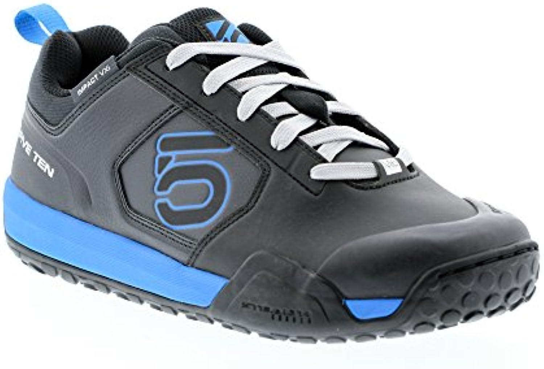 Five Ten MTB Schuhe Impact VXI Schwarz Gr. 41