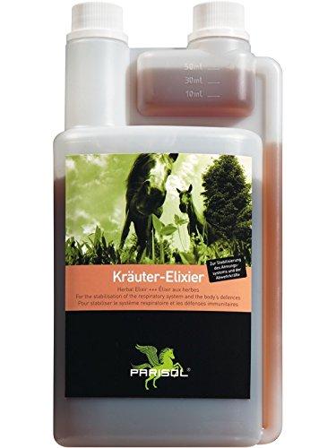 PARISOL Kräuter-Elixier - 1000 ml -