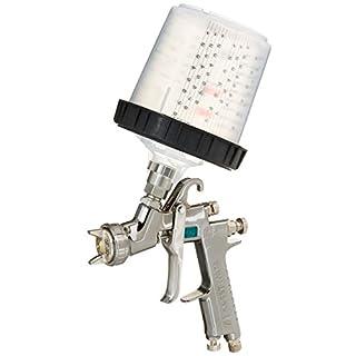 ANEST IWATA (IWA5640) LPH400 LV Gravity Fed Spray Gun, 1.3mm