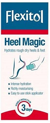 Flexitol Heel Magic 70g -