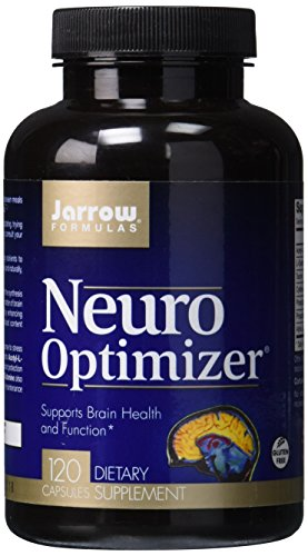 Jarrow Formulas, Neuro Optimizer, 120 Kapseln -