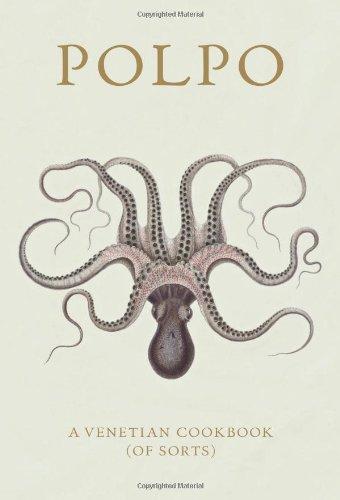 Budi Prakas Pdf Polpo A Venetian Cookbook Of Sorts Download