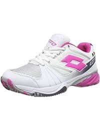 LottoESOSPHERE CLY W - Zapatillas de Tenis Mujer