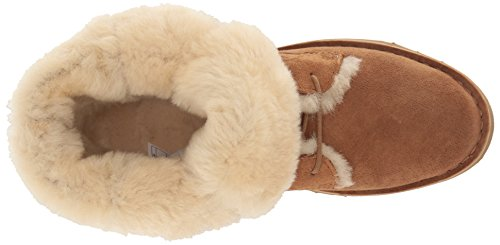 UGG W Quincy chestnut Noisette