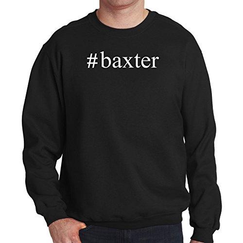 Felpa #Baxter Hashtag