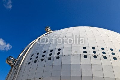 alu-dibond-bild-140-x-90-cm-ericsson-globe-bild-auf-alu-dibond