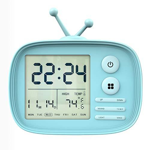250d02513559 Clock.a il miglior prezzo di Amazon in SaveMoney.es