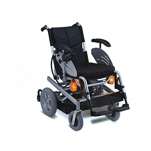 Preisvergleich Produktbild GiMa 27729 Elektromobil,  Sitzhöhe 41 cm